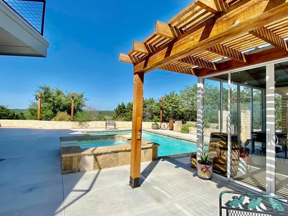 Northstar Homes Pools 1