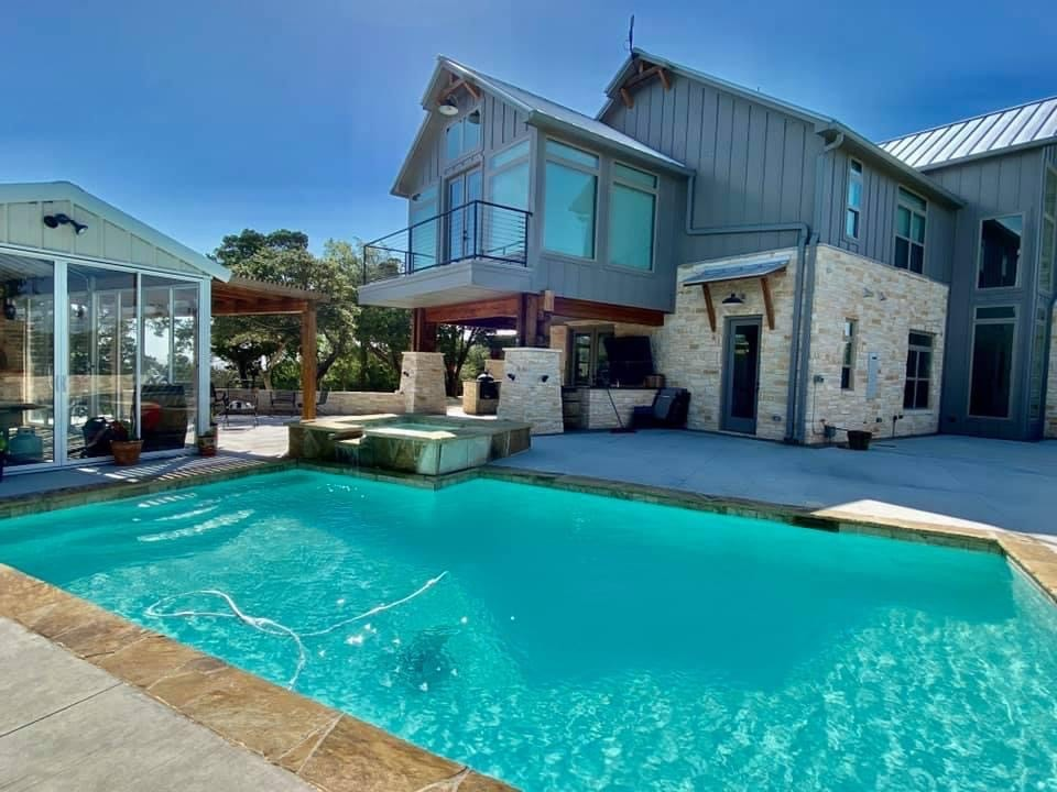 Northstar Homes Pools 3