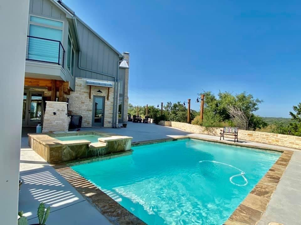 Northstar Homes Pools 4
